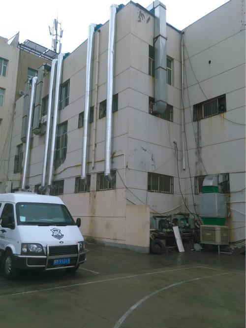 左旗海悦酒店